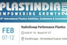 A PlastIndia, RadiciGroup è presente con le sue specialties di nylon