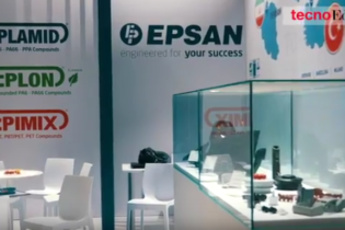 Epsan, il compounder turco apre in Italia – VIDEO