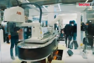ABB e l'integrazione con B&R – VIDEO