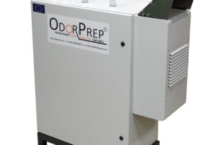 Lab Service Analytica: OdorPrep© technology