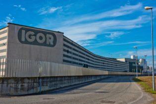 IGOR, produttore di gorgonzola, ri-sceglie Intergen per il raddoppio del suo impianto di cogenerazione