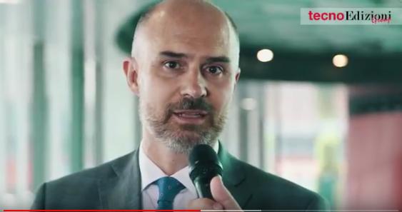 Mario Maggiani, Direttore Generale di Amaplast