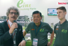 Eins e Star Automation: robot e industry 4.0