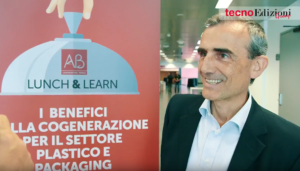 Marco Cuttica di AB Cogeneration World