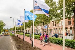 Inaugurata in Olanda la prima pista ciclabile realizzata in plastica riciclata