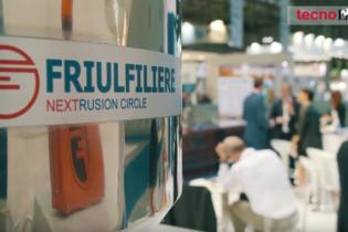 Futura 40, tecnologia d'avanguardia firmata Friul Filiere