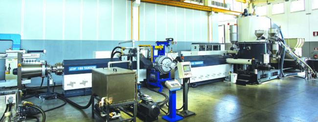 Cresce il successo delle linee di rigenerazione GM Tandem prodotte da Gamma Meccanica