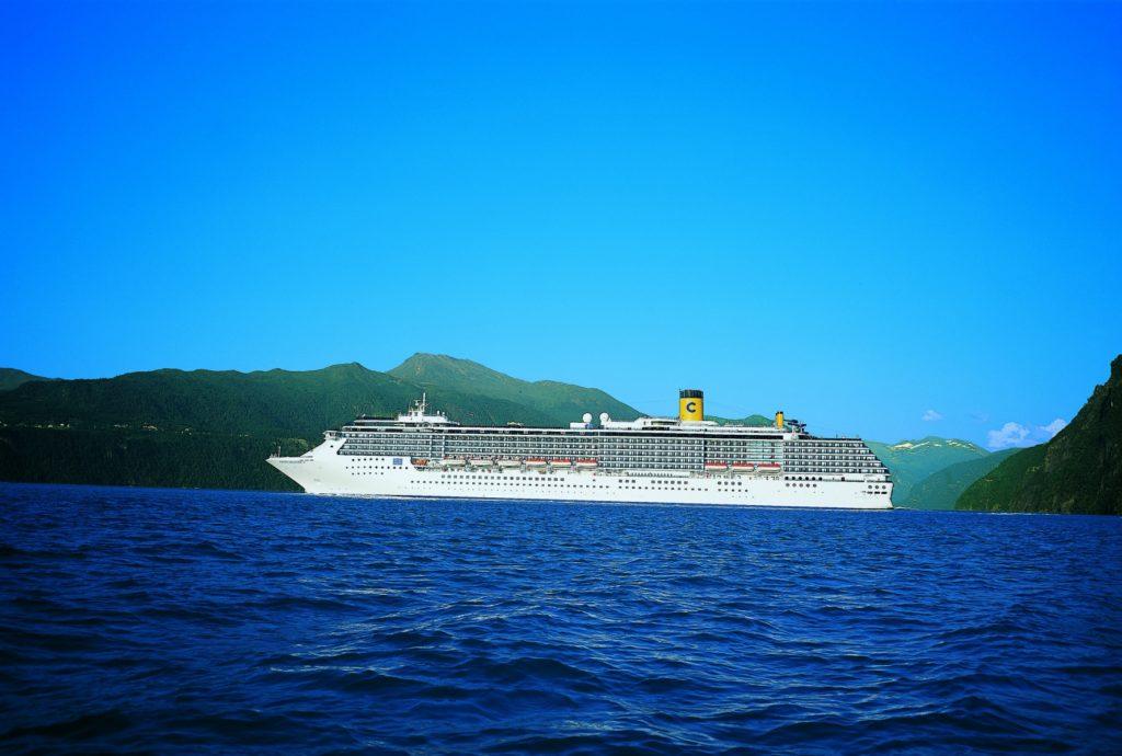 Efficienza energetica a bordo nave