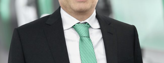Raffaele Abbruzzetti alla guida di Arburg Italia