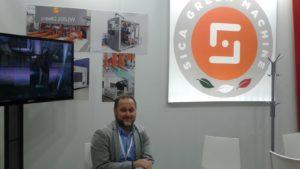 Claudio Costa - SICA interplastica 2019