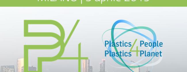 A Milano si parla del futuro sostenibile delle plastiche