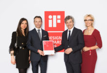 Piovan Group con il termoregolatore Easytherm di Aquatech vince l'IF Design Award 2019