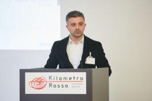 Massimo Pegoraro di Italtech