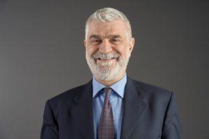 Aldo Porcellana, amministratore delegato di Hydrodata