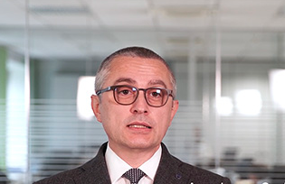 Assofoodtec: Andrea Salati Chiodini è il nuovo presidente