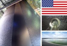 Due nuovi impianti Bandera Geo FutureFilm in U.S.A.