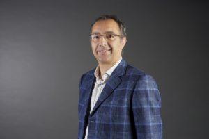 Carlo Corallo, Presidente di Hydrodata