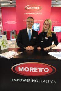 Antonio Gallo e Giorgia Favero di Moretto