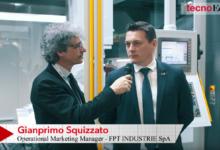 FPT Industrie presenta Dinospin