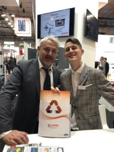 Gianni Sandonà e Sebastiano Deppieri di Star Automation