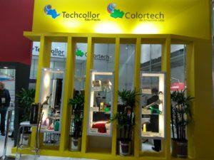 Tecnoplast International a Feiplastic 2019