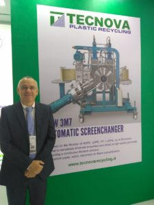 Tecnoplast International a Feiplastic 2019