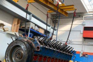 Effetre Fenice Energia acquista il ramo d'azienda assistenza tecnica di Ormad fondando una nuova società