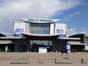 Fiera di Bergamo IVS2019