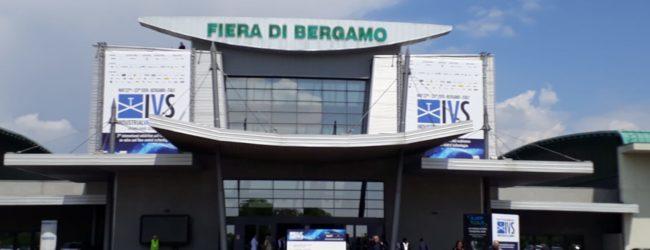 IVS 2019 a Bergamo il summit delle valvole industriali – photogallery