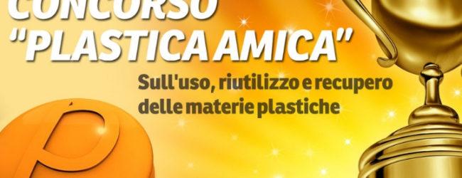 Concorso Plastica Amica, partecipate entro il 7 giugno