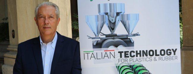 Cambio ai vertici Amaplast, Dario Previero è il nuovo presidente