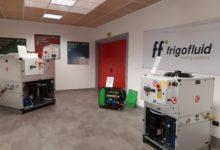 Frigofluid: una nuova sede a Bedizzole e l'ingresso in Mita Group – INTERVISTA