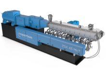 Coperion e Coperion K-Tron a K 2019: tecnologie per la lavorazione efficiente delle materie plastiche