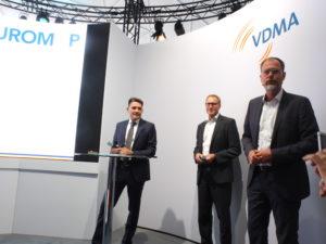 Euromap - VDMA k2019