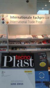 Tecnoplast al press corner k 2019