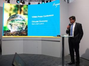 Ulrich Reifenhauser - VDMA k 2019