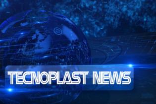 Tecnoplast news, ultima edizione