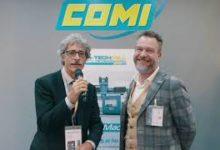 COMI a K2019 intervista a Giovanni Nozza