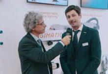 K2019, Tecnoplast intervista Guerino Rosso di Gimatic