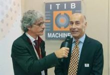 ITIB Machinery a K 2019, l'intervista a Carlo Cominelli