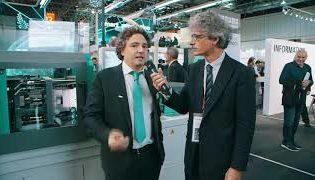 ARBURG a K2019 intervista a Raffaele Abbruzzetti