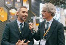 BIESSE a K2019, Tecnoplast intervista Matteo Nazionale