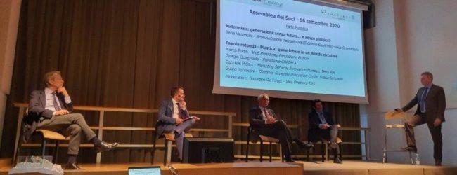 Assemblea Amaplast: le nomine e i dati di settore
