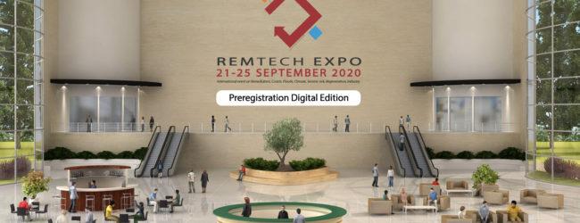 Remtech expo digital edition 2020
