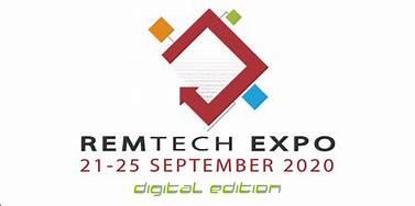 Remtechexpo, aperta la 14° edizione. Innovazione digitale e sviluppo sostenibile al centro del confronto