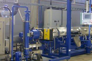 Eurochiller: tecnologia green a servizio dell'industria del riciclo