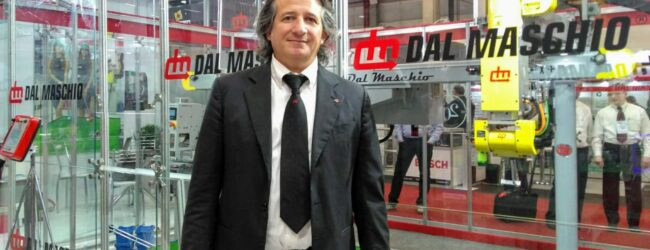 L'intervista a Gian Battista Dal Maschio