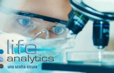 Lifeanalytics acquisisce due laboratori di Synlab & analytics services