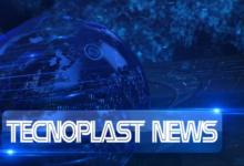 Tecnoplast News, TG edizione dicembre 2020