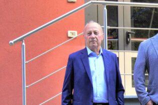 Addio a Innocente Caldara, fondatore di Caldara Plast